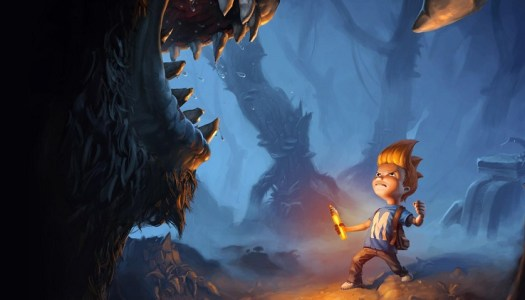 Review: Max: The Curse of Brotherhood (Nintendo Switch)