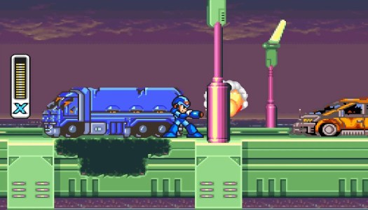 Mega Man 2, Mega Man X cartridges are coming back