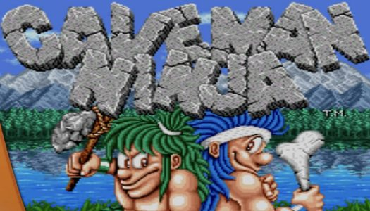Review: Johnny Turbo's Arcade Joe and Mac Caveman Ninja (Nintendo Switch)