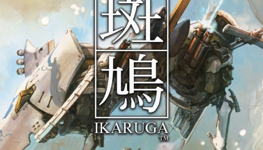 Review: Ikaruga (Nintendo Switch)