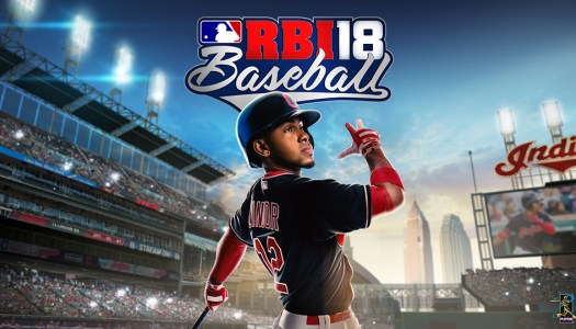 Review: R.B.I. Baseball 18 (Nintendo Switch)