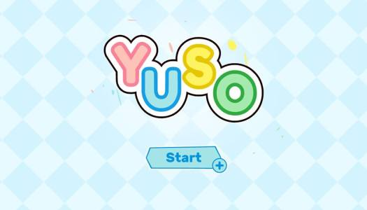 Review: Yuso (Nintendo Switch)