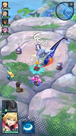 Dragalia Lost screenshot