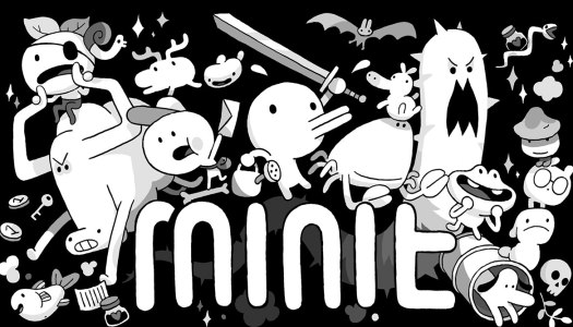 Review: Minit (Nintendo Switch)