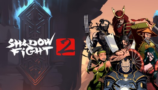 Review: Shadow Fight 2 (Nintendo Switch)