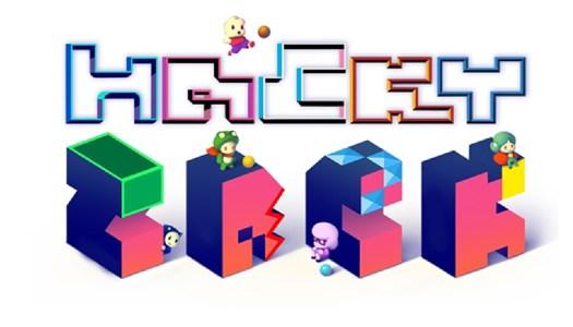 Mini Review: Hacky Zack (Nintendo Switch)