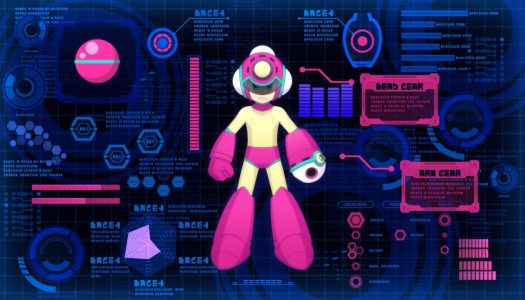 Free Mega Man 11 demo now available on Nintendo Switch