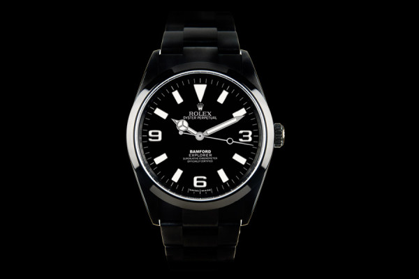 The Bamford Watch Department Collection Blog Purentonline