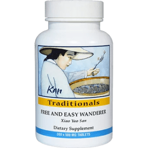 Kan Traditionals | Free and Easy Wanderer Tablets