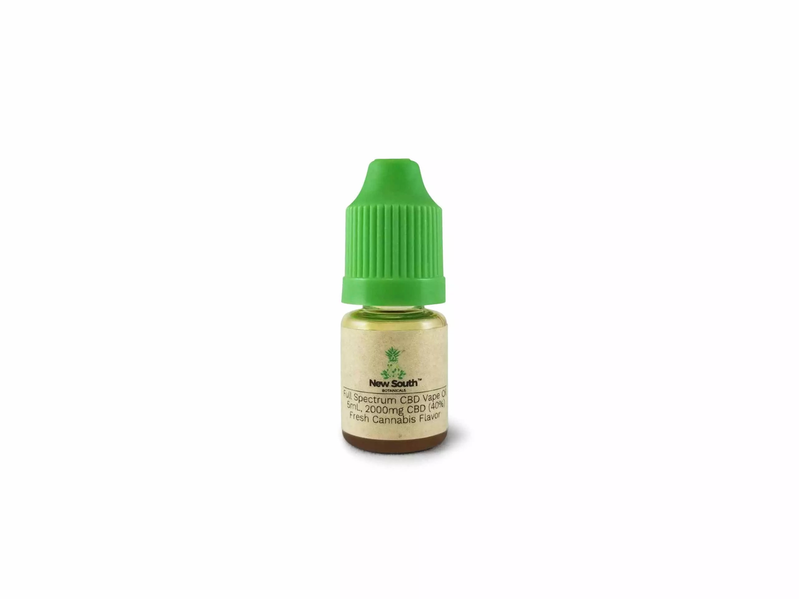 New South | CBD Vape Oil Refill 5mL