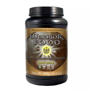 Health Force | Warrior Food Plant Based Protein