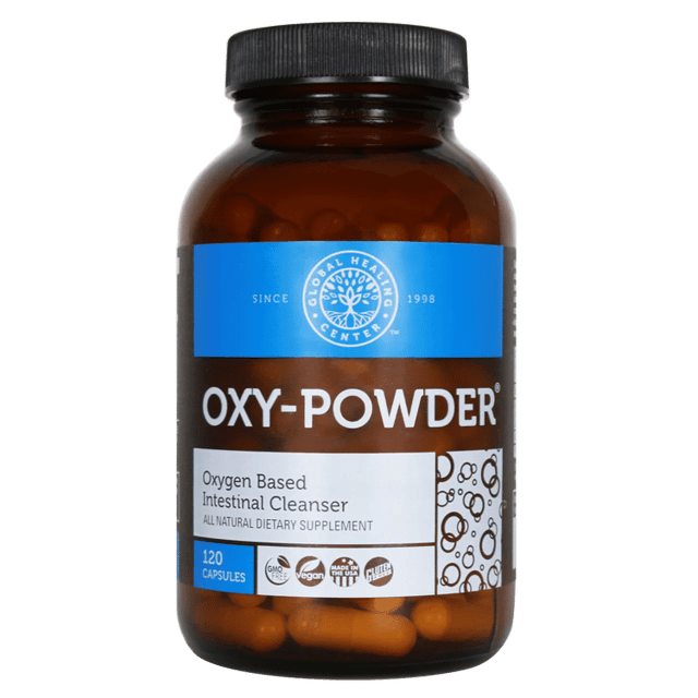 Global Healing Oxy-Powder