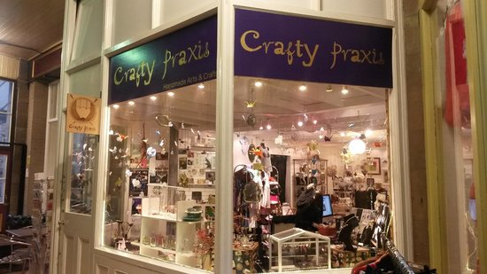 crafty-praxis