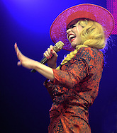 Radio City Live Liverpool Echo Arena Paloma Faith , Pix Dave Nelson