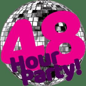 Pontins 48hr Party
