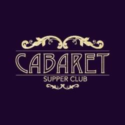 cabaret supperclub logo