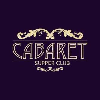 cabaret supperclub logo