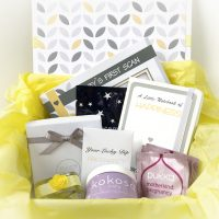 Mum to be Pamper Box