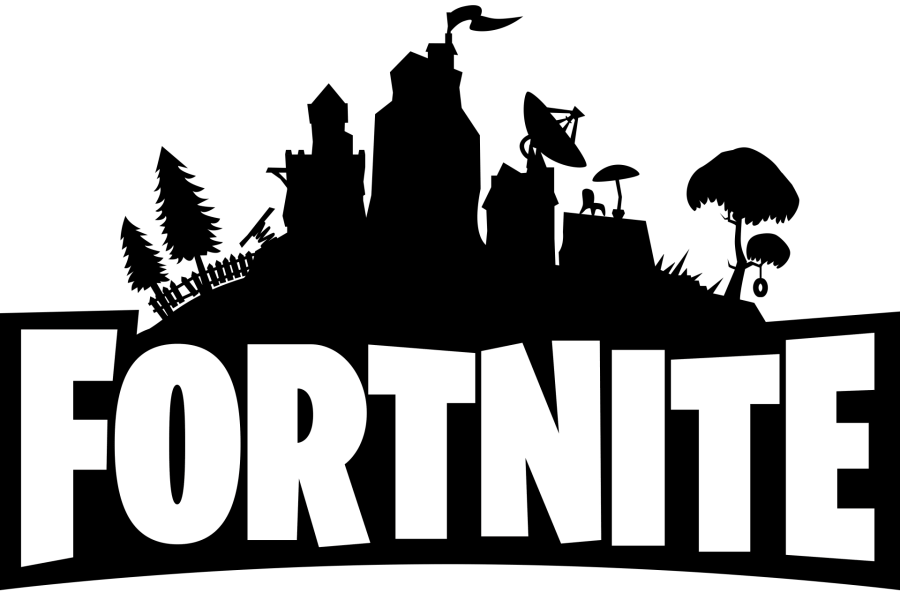 Fortnite Logo Black and White PNG Image   PurePNG   Free transparent     Fortnite Logo Black and White PNG Image   PurePNG   Free transparent CC0  PNG Image Library