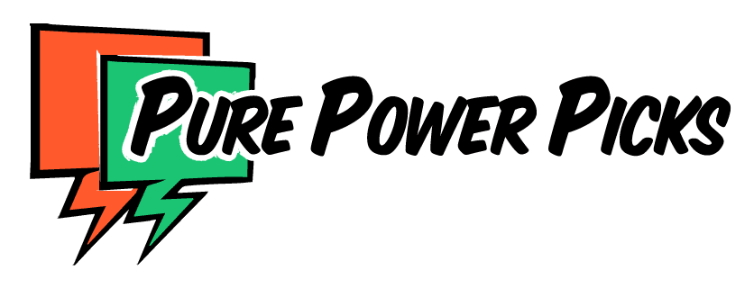 Pure Power Picks Logo