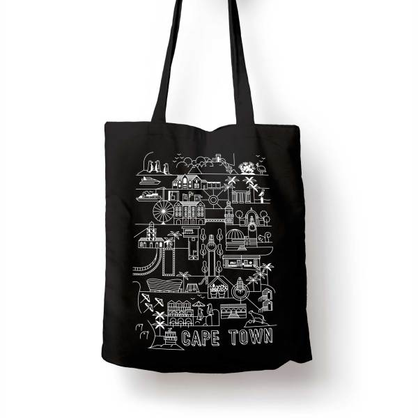 City-Collection-Tote-Bag-Black
