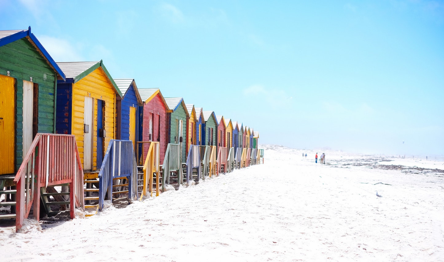 Pure Designer Products Blog Hottest Beaches In Cape Town Tote Bags