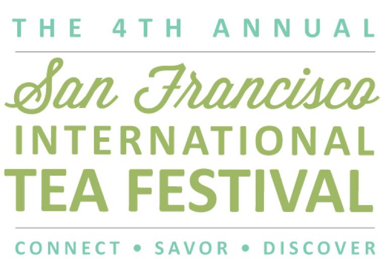 4th Annual San Francisco International Tea Festival