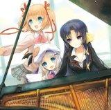 クドわふたー Piano Arrange Album ripresa #CDレビュー