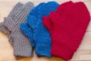 Fun to knit!