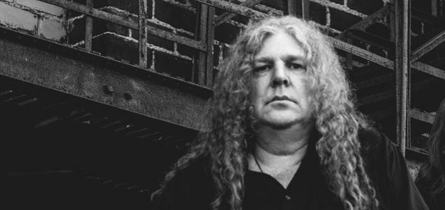 PureRock.US – America's Pure Rock – Former TROUBLE Vocalist ERIC WAGNER:  'Working On New Music Is One Of The Only Things That Gets Me High Anymore'