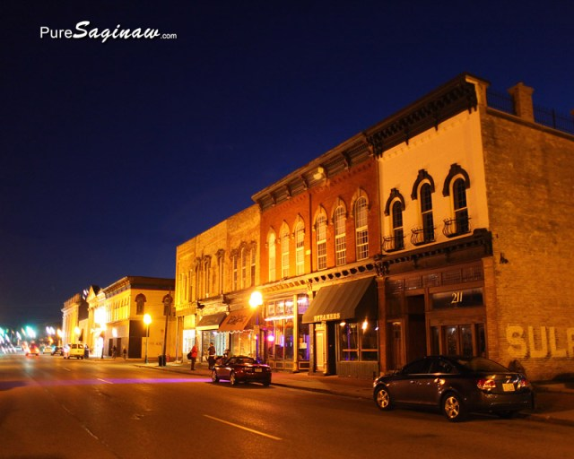 100 proof saloon old town saginaw