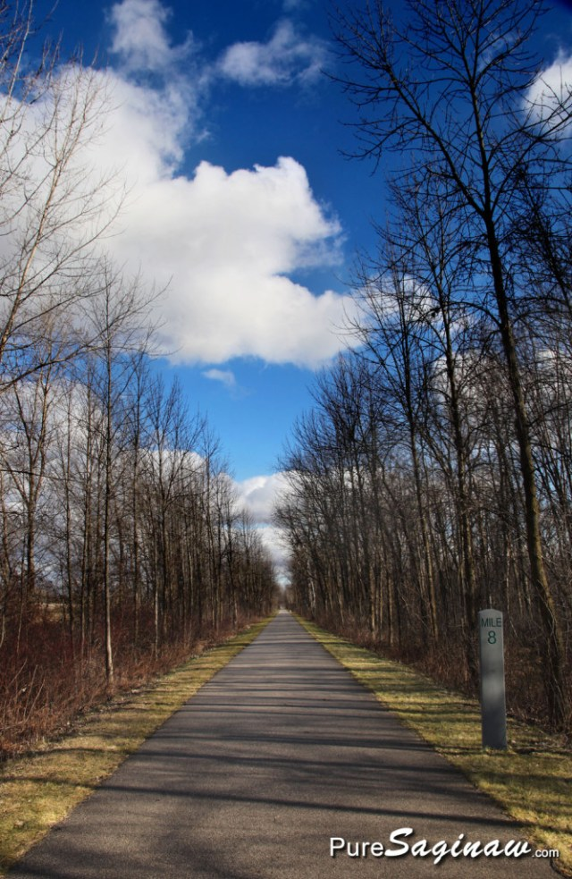 Saginaw Rail Trail