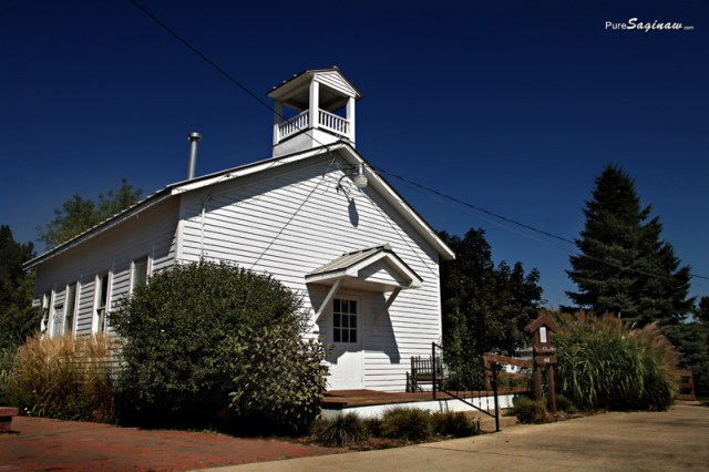 district 6 schoolhouse bridgeport