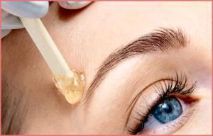 Professional Waxing | Eyebrow Waxing