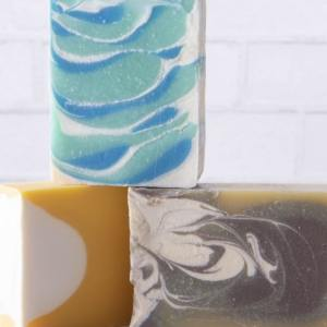 Skin Solissful Cold Process Soap