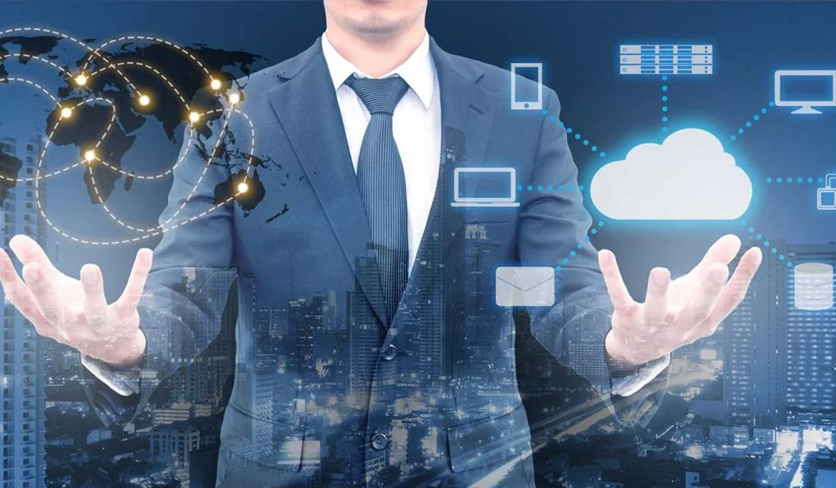 Role Of Cloud Services in Supporting Fintech Revolution
