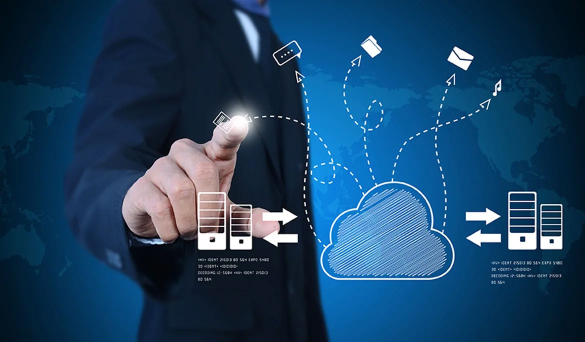 Adoption of Cloud Computing is making its stay