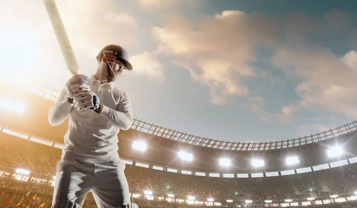Witness A Technological Revolution In The Cricket World With AI & IoT