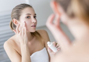 All natural, organic skincare products for a healthy lifestyle