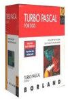 Turbo Pascal 7.1 box