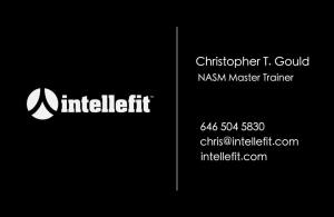 intellefit chris