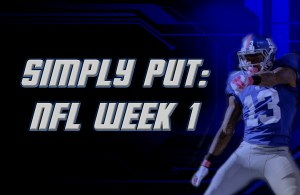 simply Put week 1