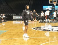 russell pregame croped