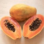 【養顏美容必備!】木瓜酵素可以幫你去粉刺、去角質,甚至還能改善便秘?!就連減肥也不能少了它~