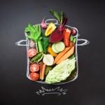 【膽固醇飲食】膽固醇的迷思 降膽固醇的飲食菜單