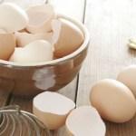 蛋殼鈣補鈣最方便!教你如何攝取蛋殼鈣!!