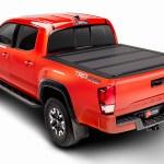 Bakflip Mx4 2016 2020 Toyota Tacoma Hard Folding Tonneau Cover 5 Bed 448426 999 00 Pure Tacoma Parts And Accessories For Your Toyota Tacoma