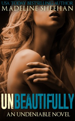 AMAZON COVER - Undeniable 2.0 - Unbeautifully - Ebook