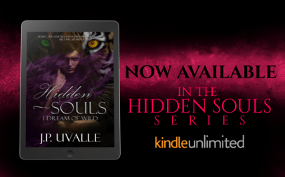 Hidden Souls 3.0 - I Dream of Wild - Promo Graphic 6