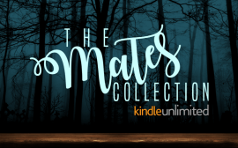 Mates Collection - Series Promo Graphic 1